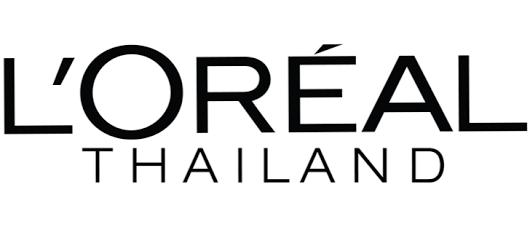 ผลการค้นหารูปภาพสำหรับ l'oreal Thailand logo