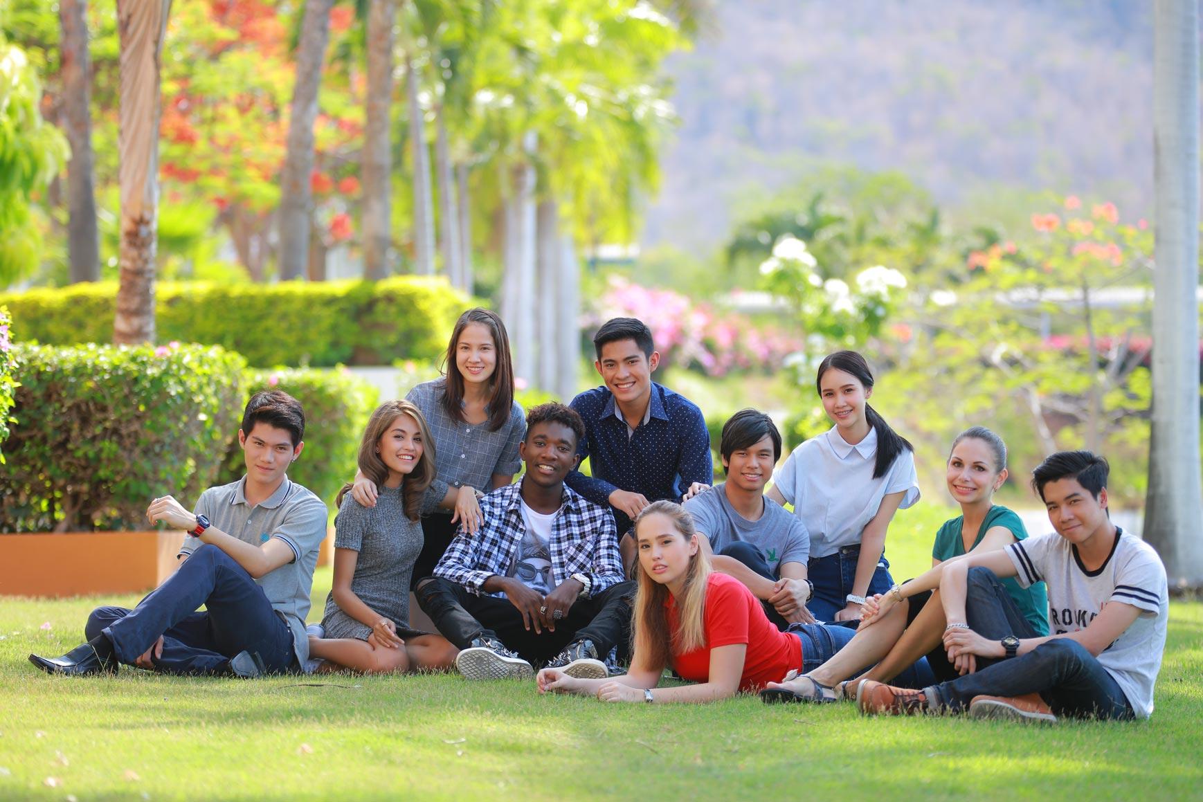 Hua Hin Campus