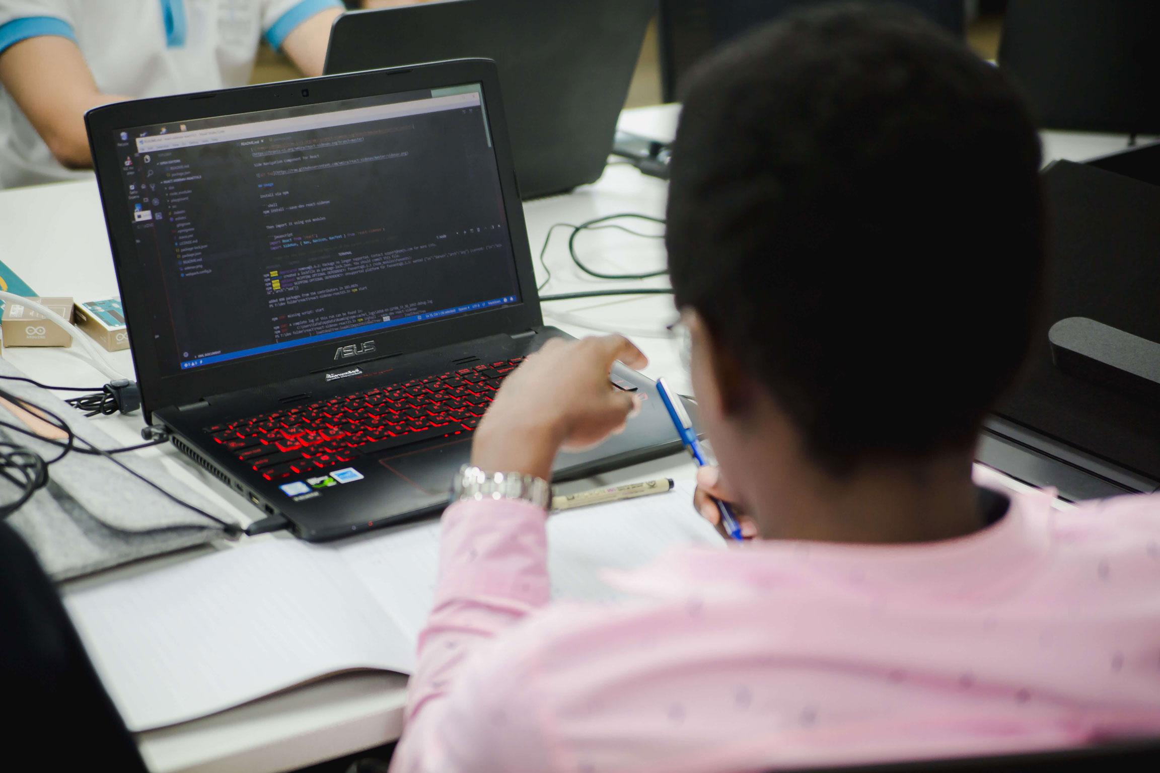 STIU Information Technology