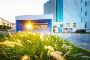 Stamford-University-Oriental Day