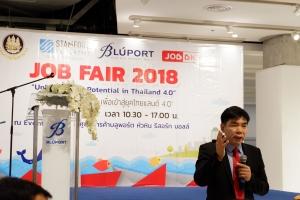 Thailand 4.0 Potential