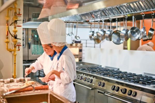 Kitchen IHM