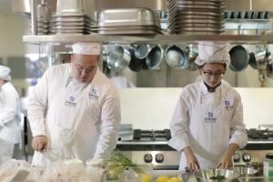 IHM Kitchen