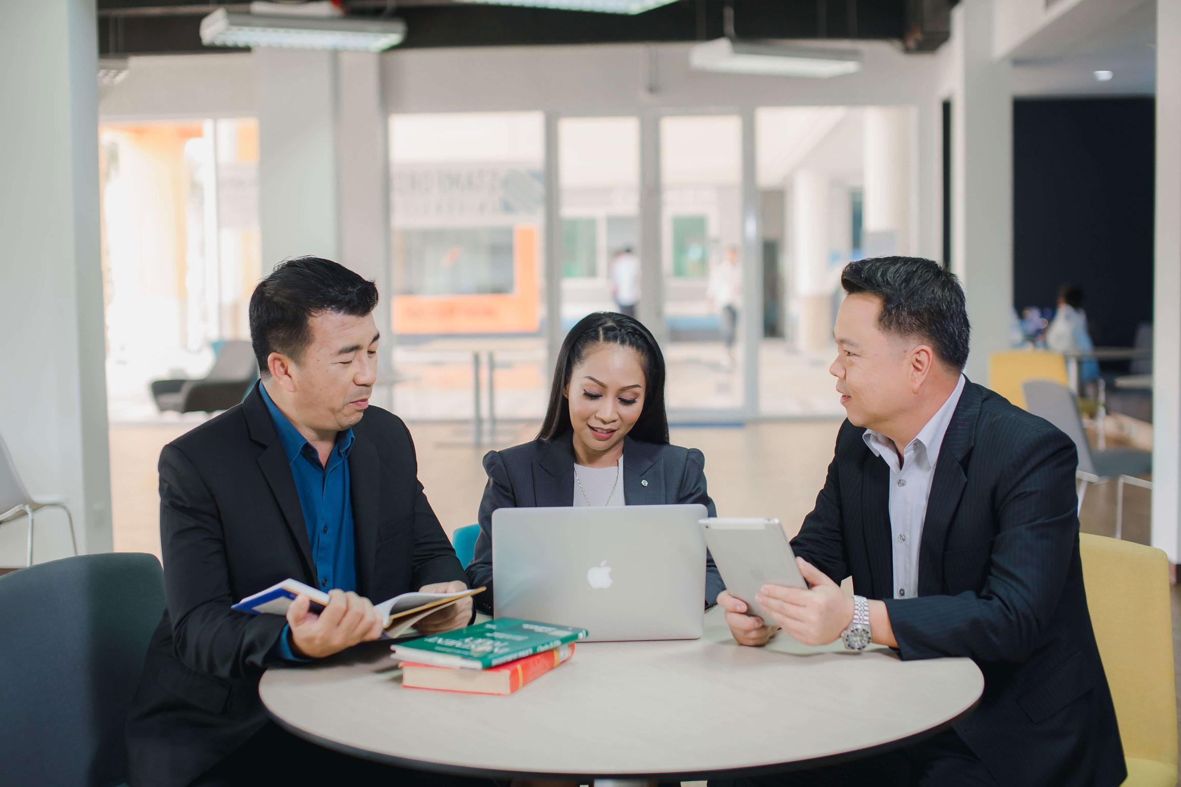 Adult MBA Program