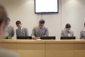stamford international hotel management alumni