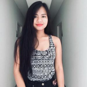 Hkawn Ling Jangma ABM Student Stamford