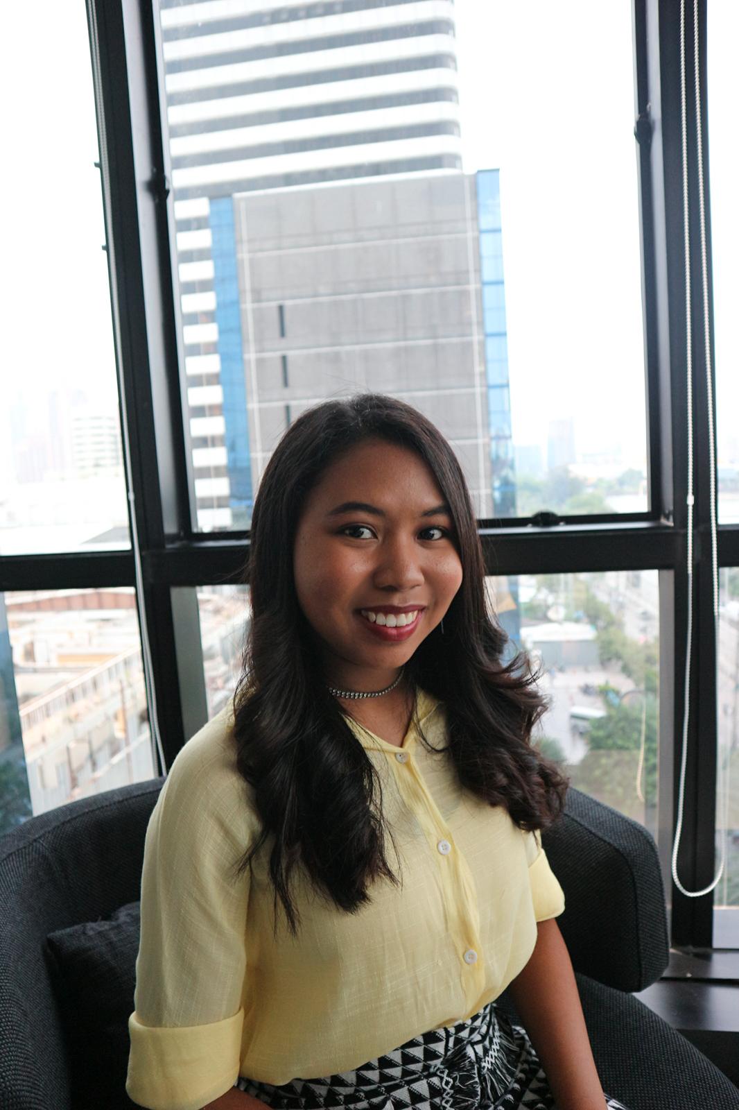 Zienab Oliveria  | Philippines
