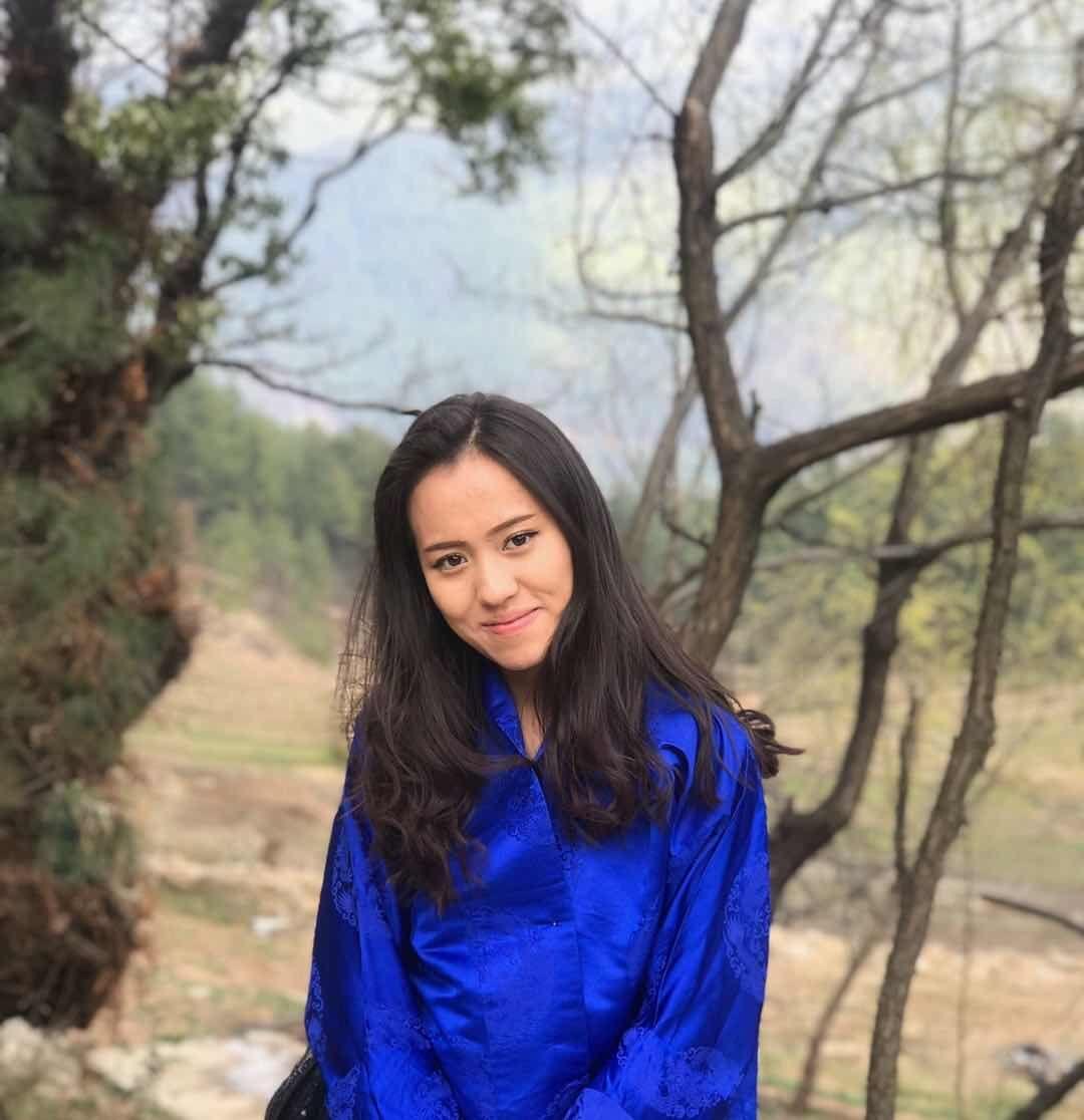 Rinchen Selden | Bhutan